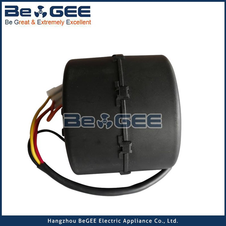 China Market 12 Volt Dc Evaporator Fan Motor For Bus, Truck OEM:008-A37/C-42D