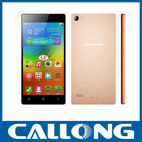 Latest Lenovo VIBE X2 mobile phones 5.0inch Android 4.4 cellphone 2GB/32GB Octa Core 13.0MP 4G LTE smartphone GPS