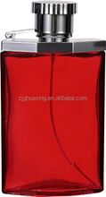 Famous design red bottle 3.3oz eau de parfum for wholesale