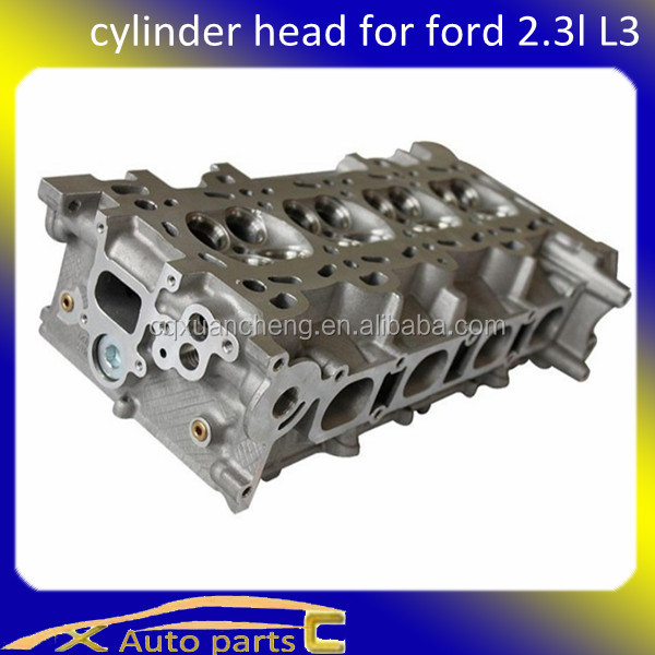 ford 2.3l cylinder head, Aluminum cylinder head for ford 2.3l