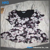 HIG lowest price used branded clothes and used work clothing