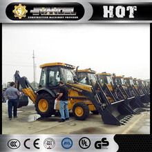 China equipment Changlin WZC20 back hoe loader price for sale