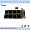 24W high efficiency mono solar panel,lowest price solar panel