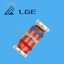 1W 3.3V Glass Melf Zener diode DL4728