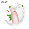 Ms.W Ali Baba Imports from China Beauty Product Facial Brush Silicone Electric Facial Cleansing Brush Facial Massager