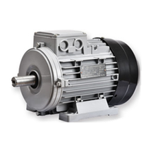 Supplier ML series motor 1.1KW with aluminium housing Powerful electric motor , three phase motor