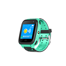 gps tracker kids smart watch Smart Watch 2018 New Product Of Mobile Phones Hot Sale With Celular Kids Smart
