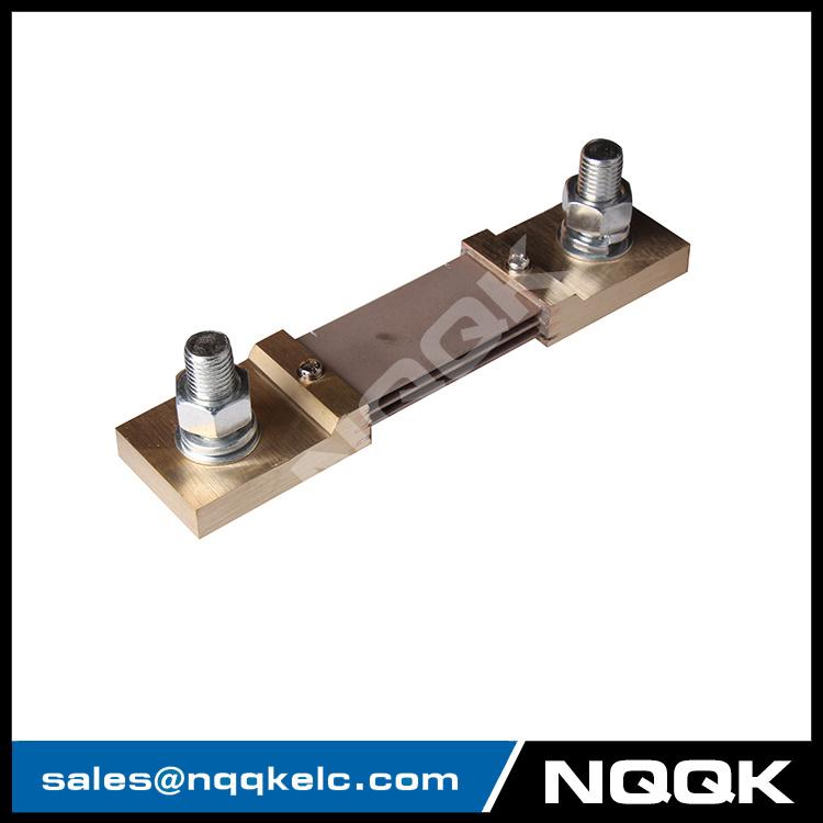 2 750A 150mV FL-RS Russian type  shunt resistor for Digital voltmeter ammeter.JPG
