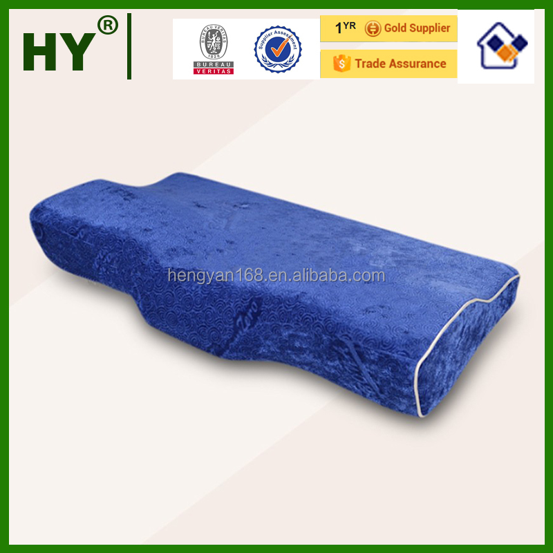 OEM good quality for primark memory foam ergonomic pillow filling