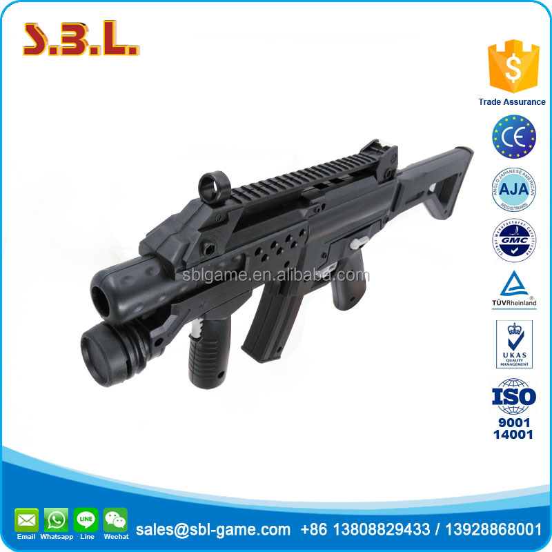 game machine equipment 5d 7d 9dvr cinema GAME GUN (SBL_GUN-A9_01)