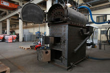 Moving Grate boilers