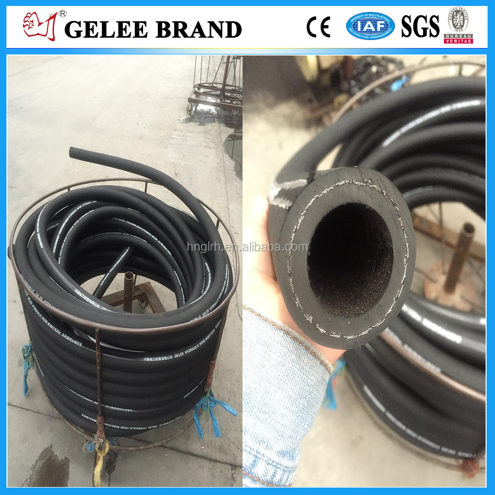 industrial high quality sandblast hose
