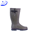 Wholesale China Trade men's camo water resistant hunting boots