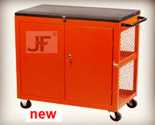 have a ready market for products alu 60 in. aluminum tool box