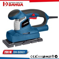 450W ELECTRIC SANDER ROTARY SANDER DH-SD021 WITH GS/CE/ROHS/SAA/EMC