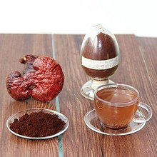 Reishi Mushroom Extract shell-broken spore powder