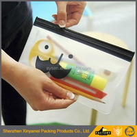 Custom Waterproof Vinyl Pencil Pouch Pvc