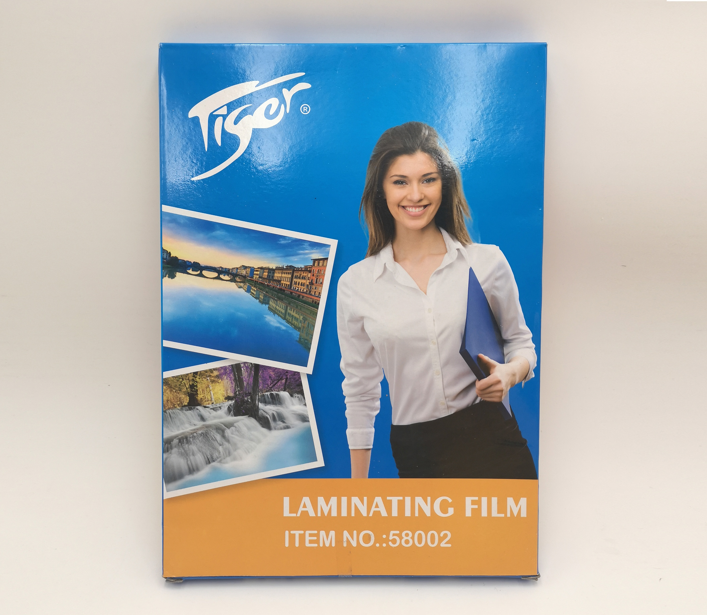 Factory customized PET LAMINATING <strong>FILM</strong>