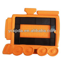2013 cute train EVA smart cover for Ipad mini