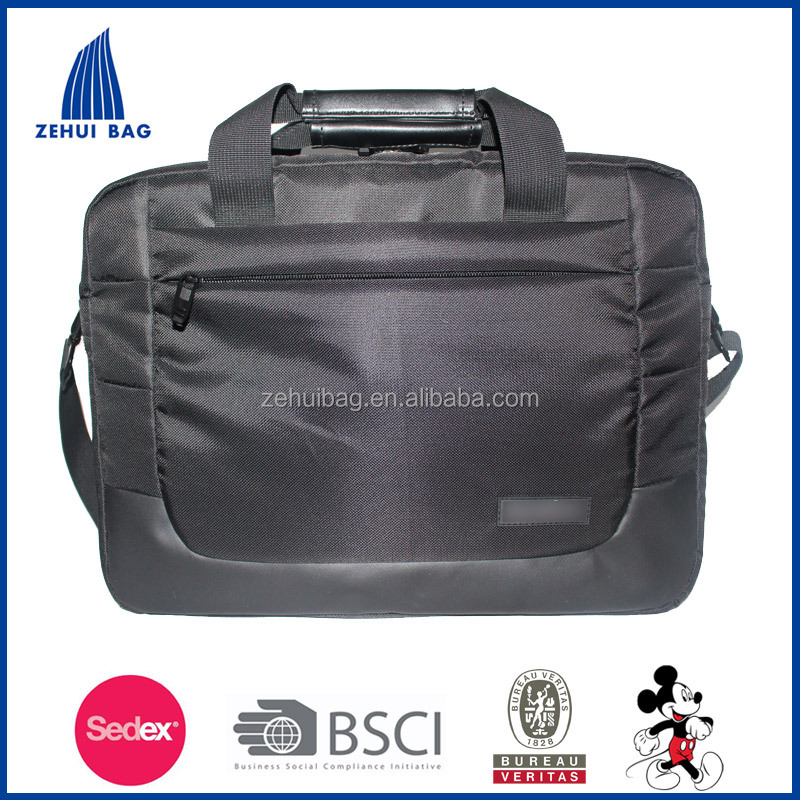 15inch Nylon laptop case