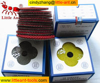 granite grinding pad , diamond wet polishing disc , diamond hand power tool