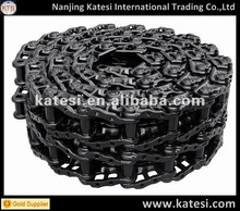 High Quality track chains&track link assy for Komats-u PC40 Excavator part