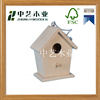 New product handmade crafts handmade Wooden bird cage House