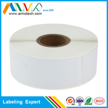 "Original Quality Compatible DYMO LabelWriter Label Thermal Printer Labels Address Standard 1-1/8"" x 3-1/2"" 130 Labels 30252"