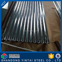 Original factory metal roof roof tile cheap roofing price corrugated galvanized steel sheet
