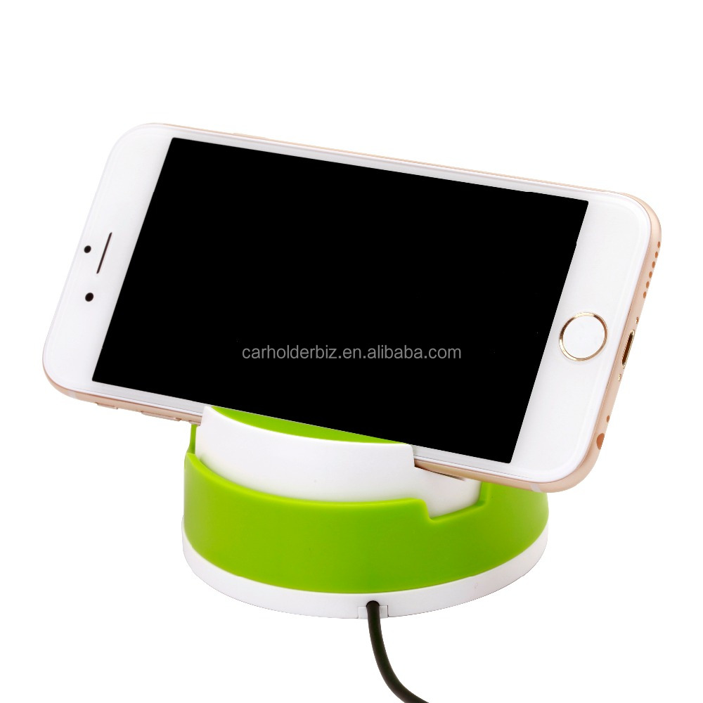 2017 Mobile Phone Accessories Universal Charger Phone Desk Stand Charging Station Data Sync Dock for Phone 6