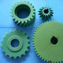 Best quality autoCAD plastic gear wheel mould