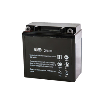 12v Small Rechargeable Maintenance Free Battery
