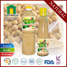 Best Selling Sesame Salad Dressing Sauce Price for Europe market