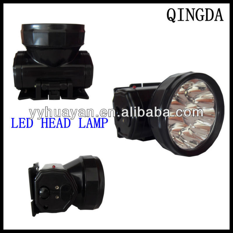 Led head lamp YU-007