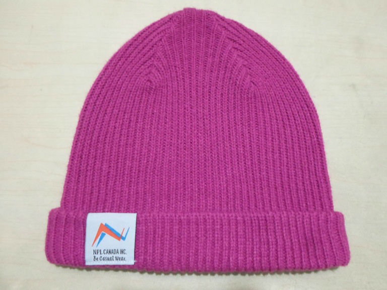 Winter Head Cap