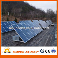 2014 New cheap vacuum tube solar energy collector 5000w