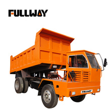 Machinery Fullway 8 Tons Dump Truck Tata Truck Price