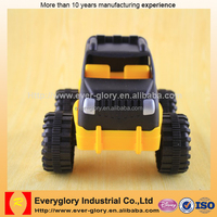 Toyota Car Model Toys Remote Control Car Toys Promotion Plastic Mini Car Toys