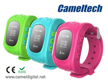 Newest 2015 Child GPS Tracker Smart Bracelet Watch For kids GPS Smart Watch