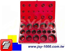 NBR Repair Rubber Seal Assorted Excavator 426PC Seals Rubber O Ring