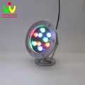 Waterproof Led Fountain Light For Swimming Pool