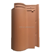 High quality used in building Chinese waterproof roman roof tile