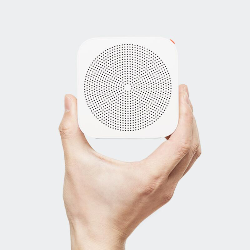 Cute and portable white original xiaomi pocket wifi internet radio for general usage