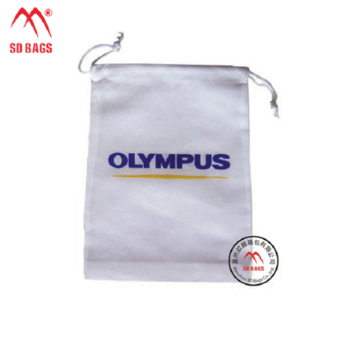 Top quality customized colorful eco friendly shopping non woven tote bag