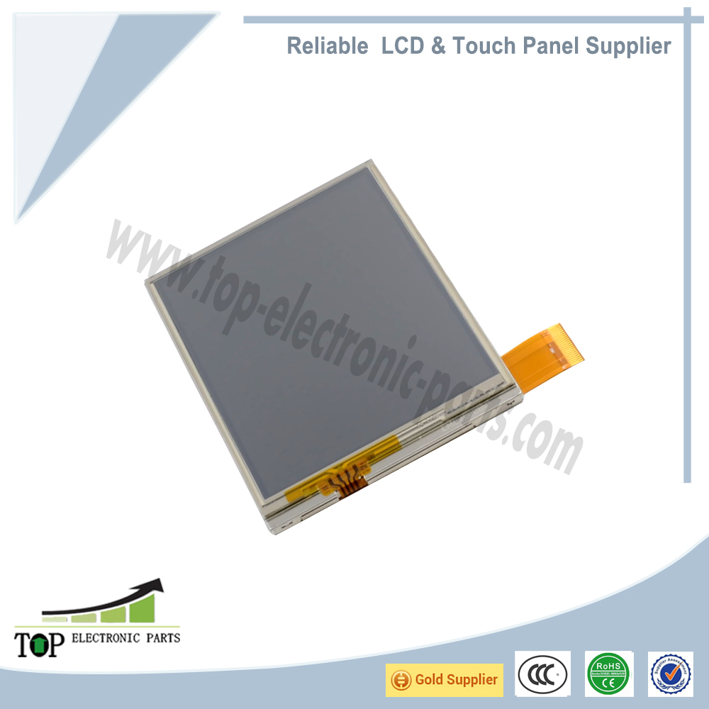 LMS400CB01 LCD screen display for HP IPAQ 214 216