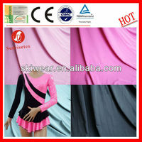 Antistatic and Tear Resistant Skating Dress Fabric