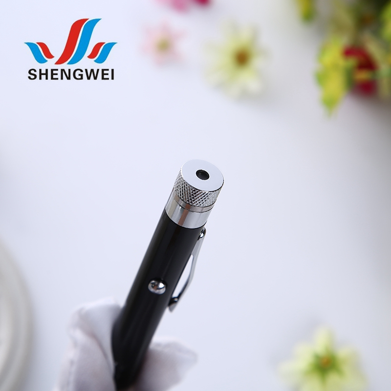 SW-810 Wholesale price cheap small high power pen shape laser pointer