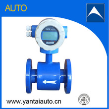 HOT SALE !!electromagnetic meter made in China/juice flow meter with CE