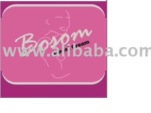 BOSOM Breast Cream
