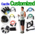 Sport Custom Exercise Trainer Latex of 11 pcs Resistance Tubes Set